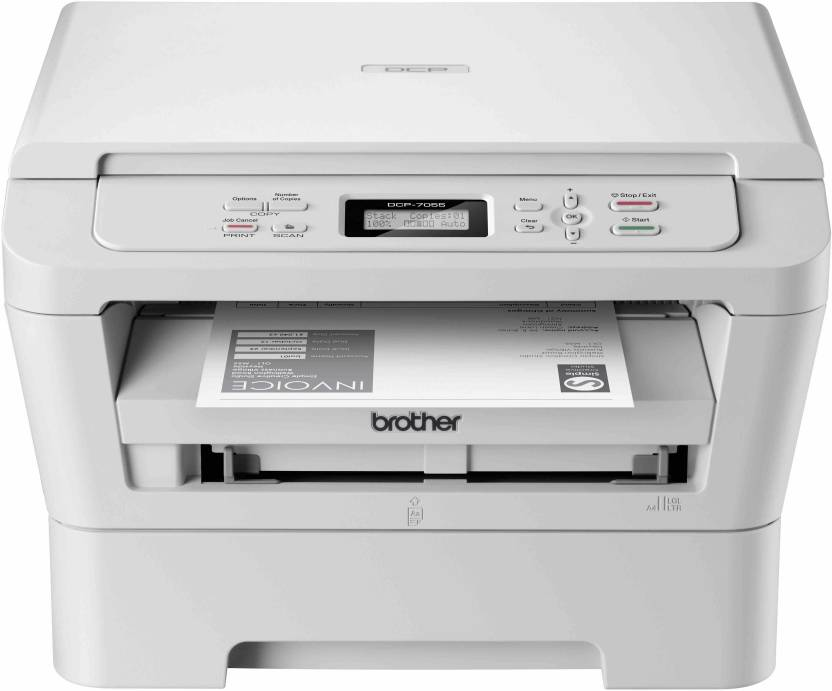 Brother DCP 7055 Multi-function Printer
