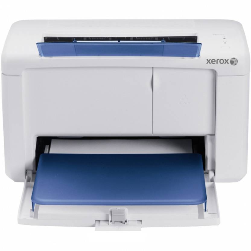 Xerox Phaser 3010 Single Function Printer