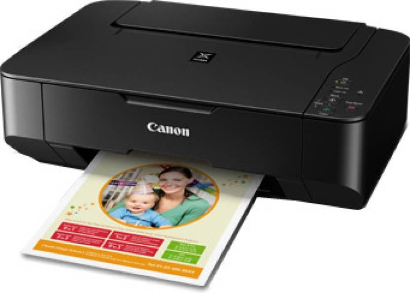 Canon PIXMA MP237 Multifunction Inkjet Printer