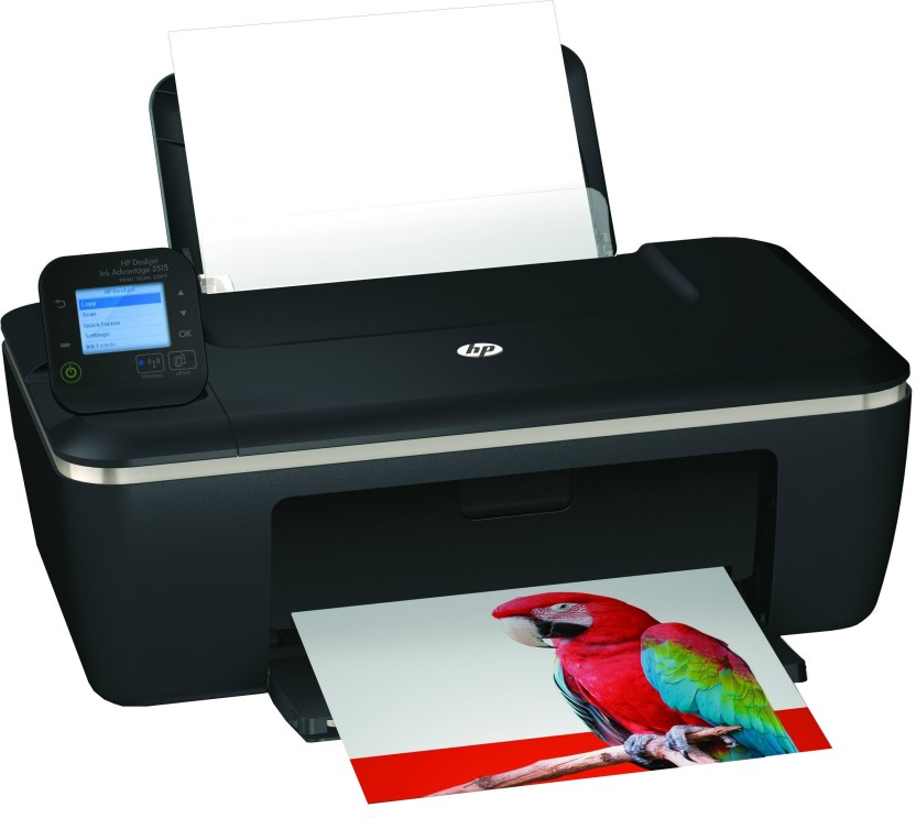 HP DESKJET INK ADVANTAGE 3515 PRINTER DRIVER DOWNLOAD FREE