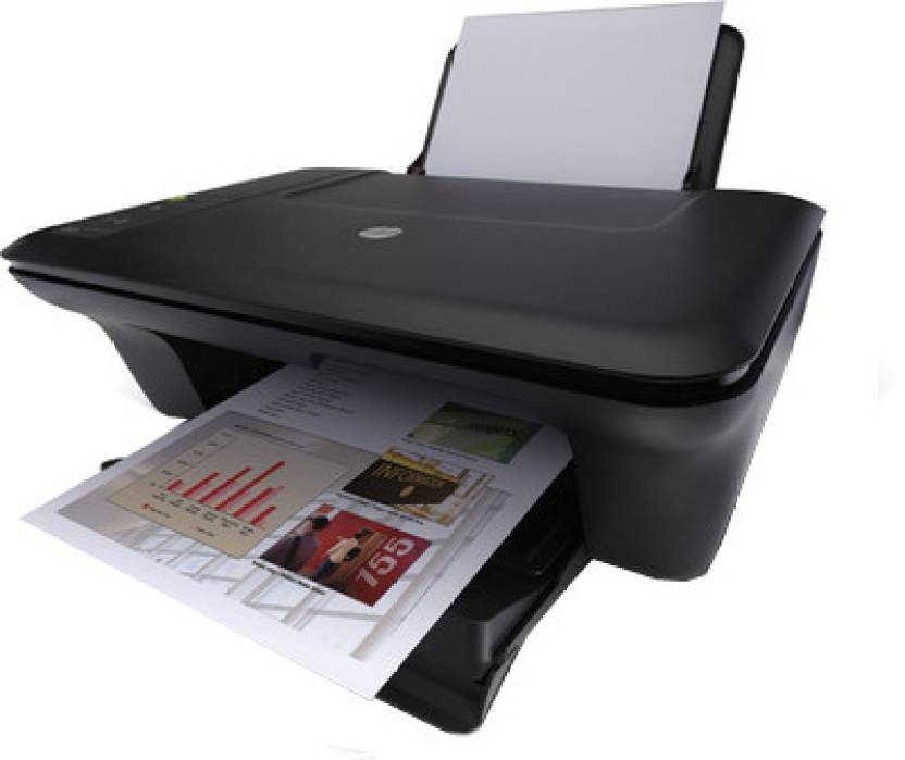 HP J510a Multi-function Printer