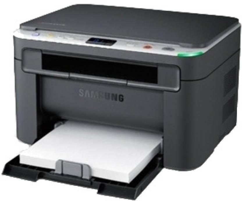 SAMSUNG SCX-3201G Multi-function Printer
