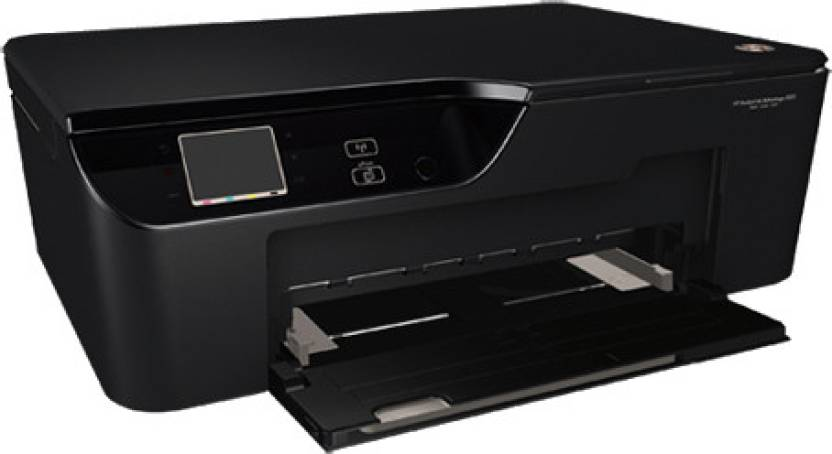 HP Deskjet Ink Advantage 3525 e-All-in-One Printer