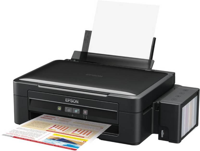 Epson L350 Multi-function Printer
