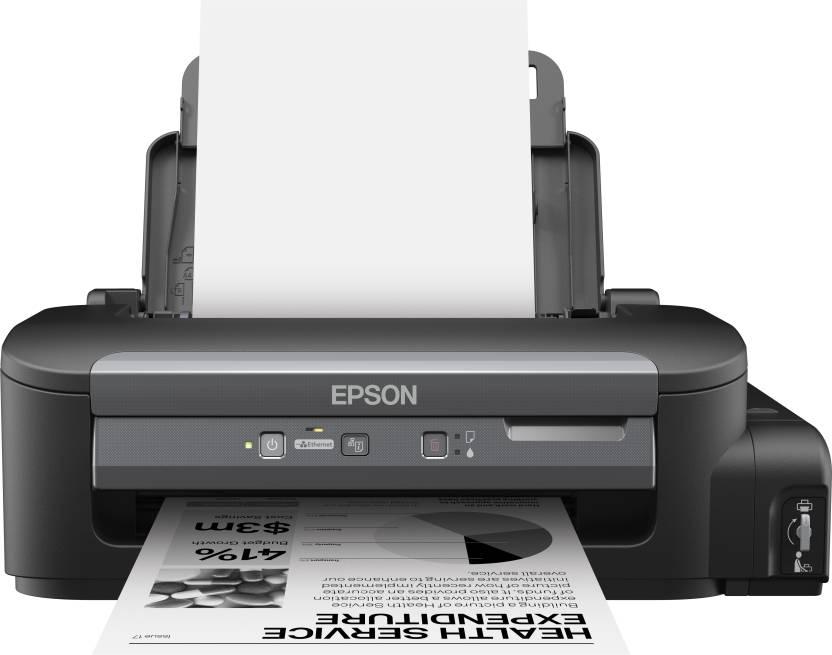 Epson Ink Tank M105 Single Function Wireless Printer