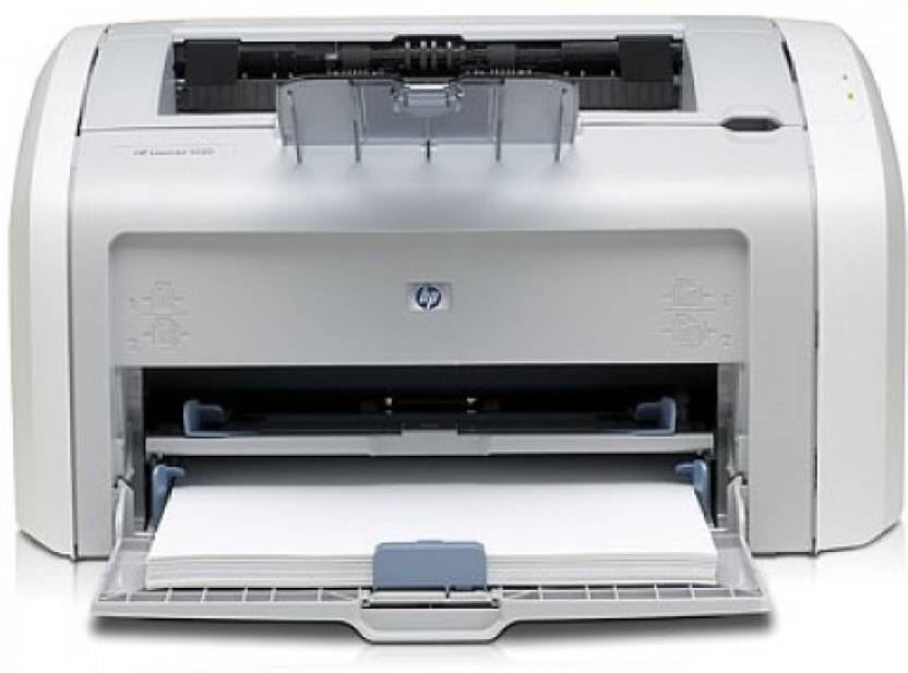 HP 1020 Plus Single Function Printer