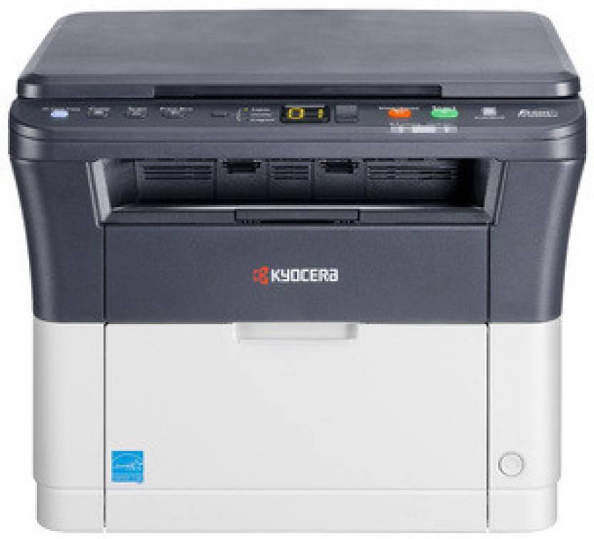 Kyocera Ecosys FS-1020MFP Multi-function Printer - Kyocera