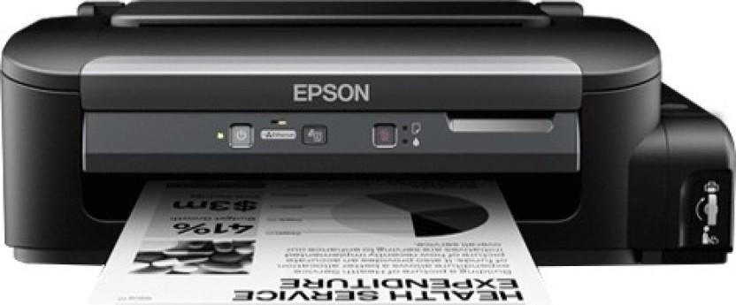 Epson win7 64bit driver l100 printer