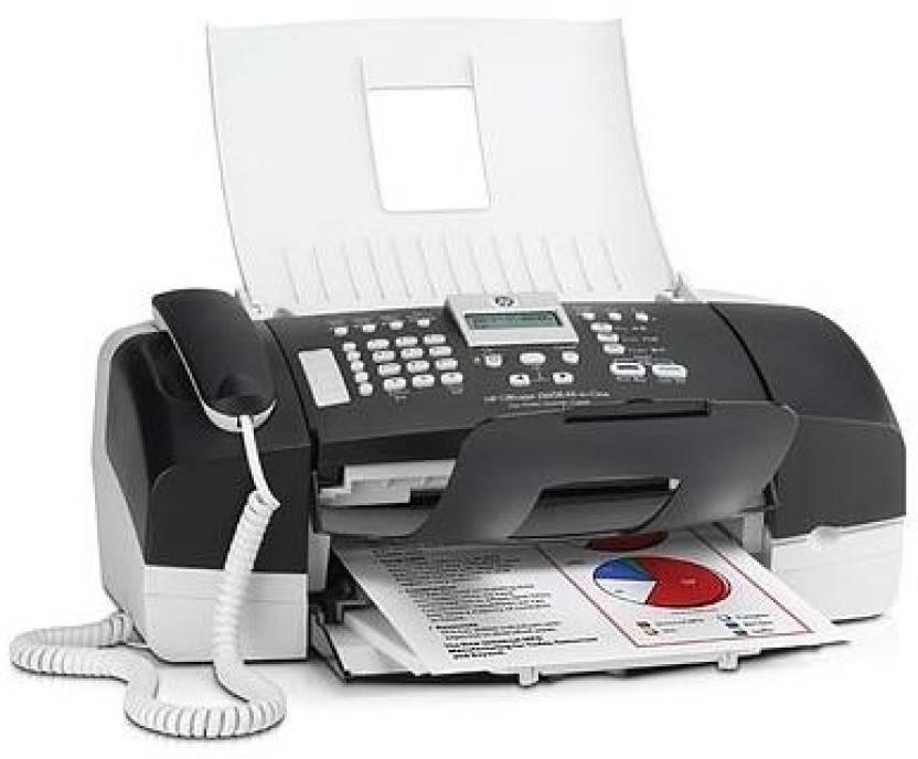 HP J3608 Multi-function Printer