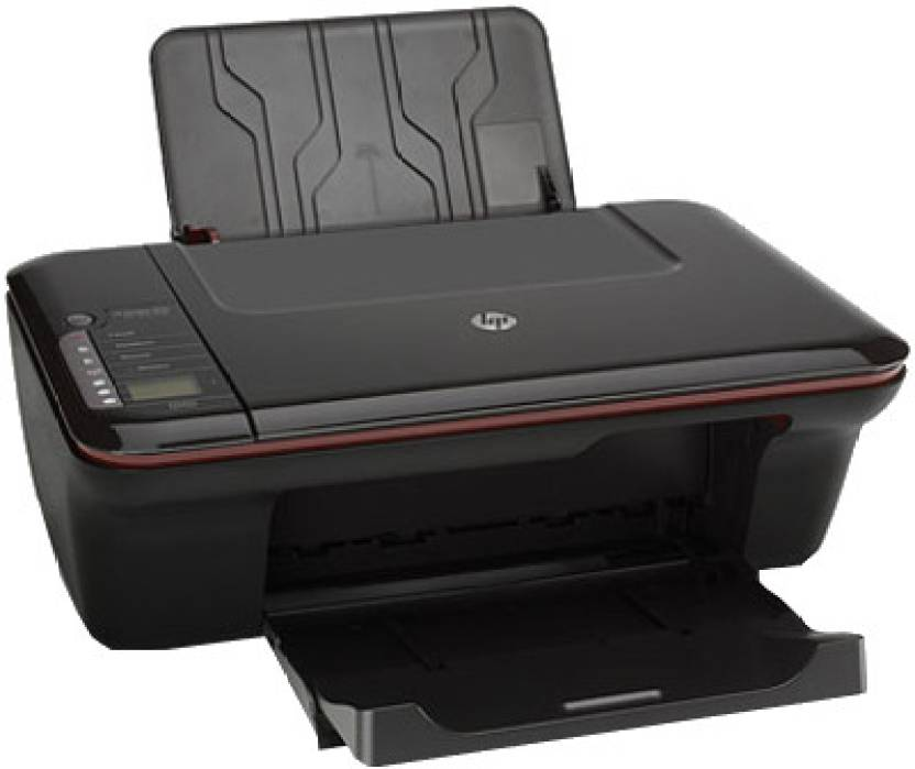 HP J610a Multi-function Printer