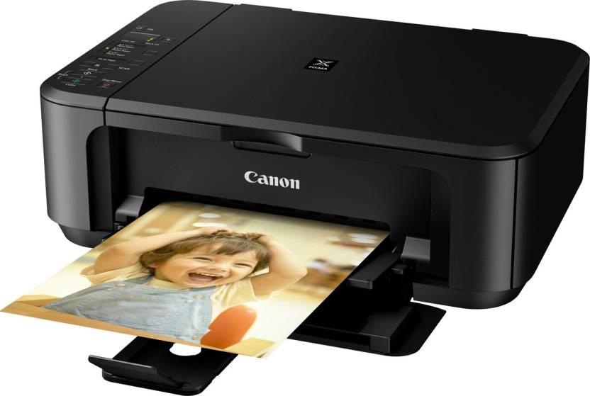Canon PIXMA MG2270 Multifunction Inkjet Printer