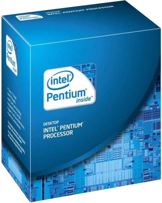 Intel G2010 Processor