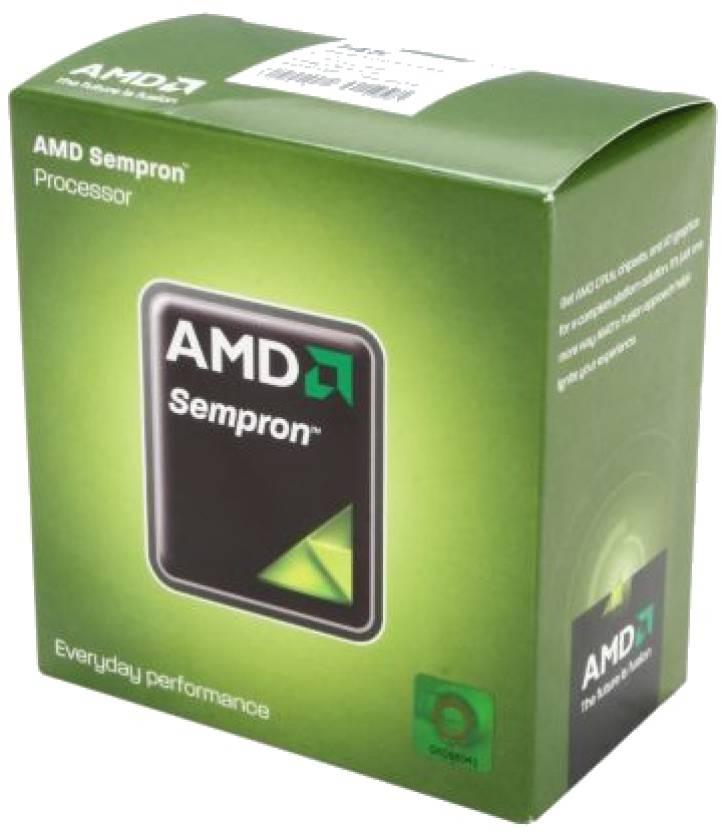 AMD 2.8 GHz AM3 Sempron 145 Processor