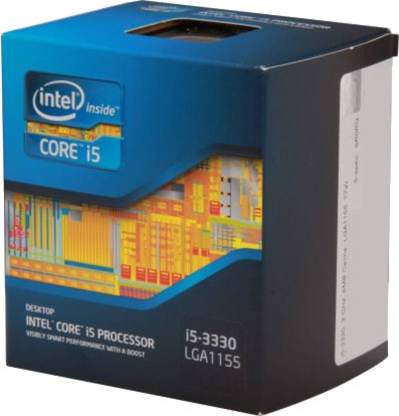 Intel i5-3330