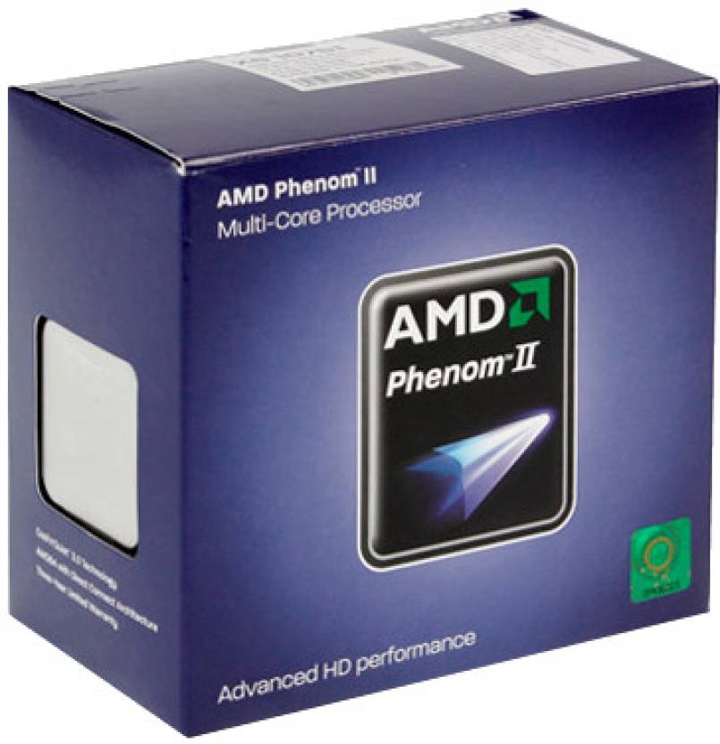 AMD 3 GHz AM3 Phenom II 1075T Processor