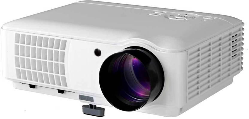 Hybridvision hybrid 1024 PRO Projector