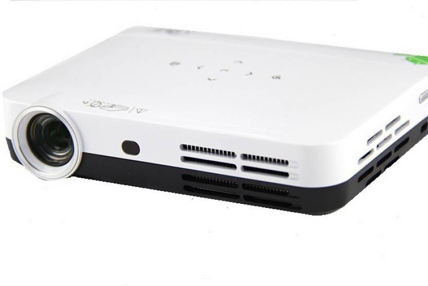 Lucem Lp-08ad Portable Projector
