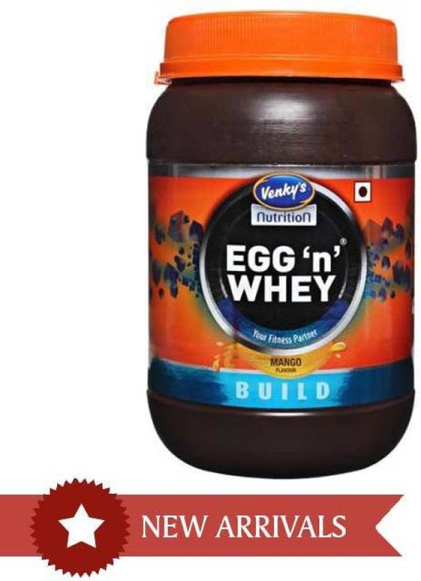 e6ea4f60d Venky s Egg n Whey Protein Blends Price in India - Buy Venky s Egg n ...