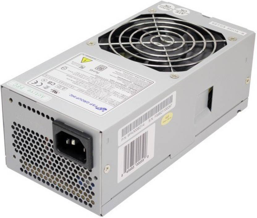FSP 300-60GHT Power Supply Unit For Dell, HP, Compaq, Acer Desktops ...