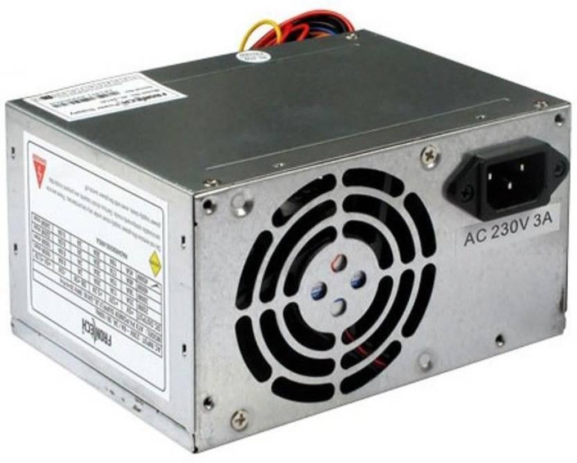 Frontech 450 W Smps For Pc 450 Watts PSU - Frontech : Flipkart.com
