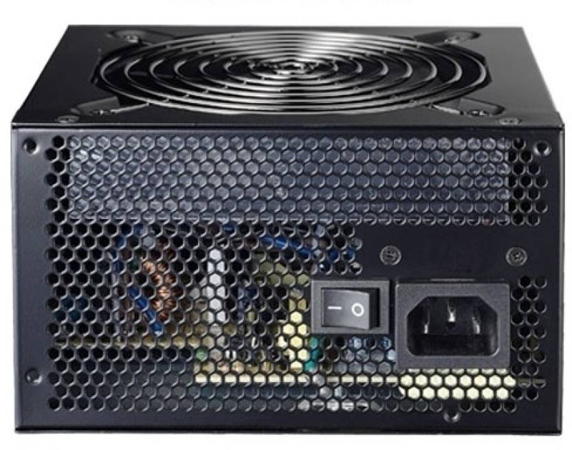 Cooler Master Extreme Power Plus 500 Watts PSU