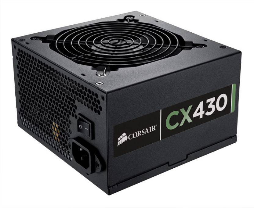 Corsair CX430 430 Watts PSU