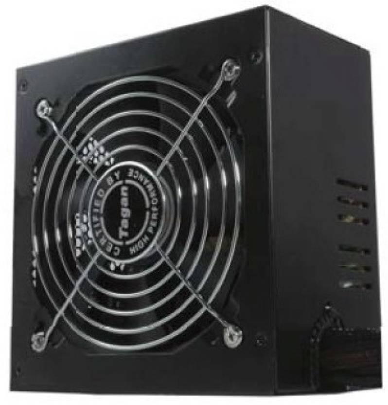 Tagan TG600-U37 600 Watts PSU