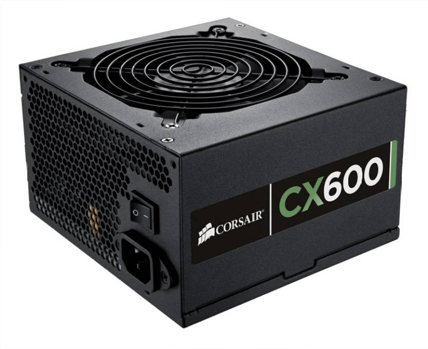 Corsair CMPSU-600CXV2UK/CMPS- CX600W 600 Watts PSU