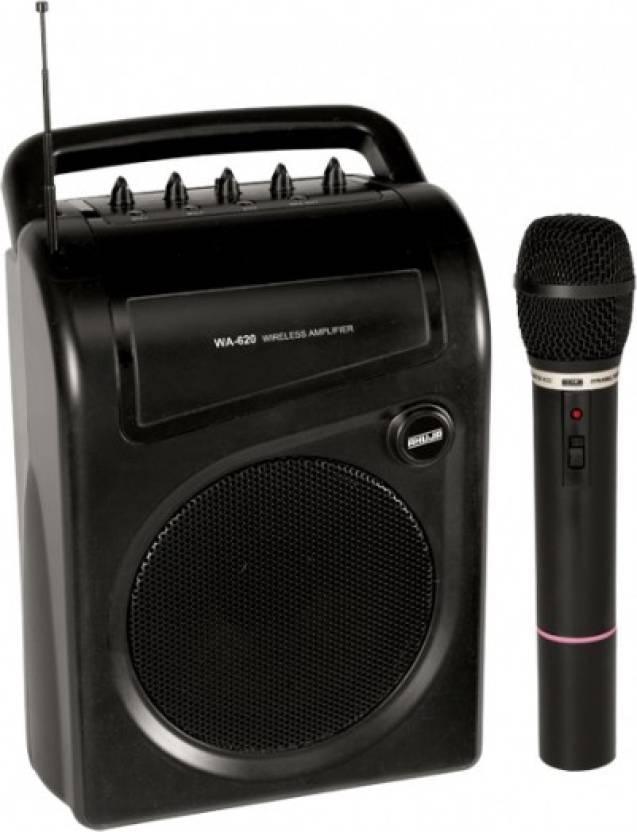 Ahuja Wa620 Indoor Outdoor Pa System Price In India Buy