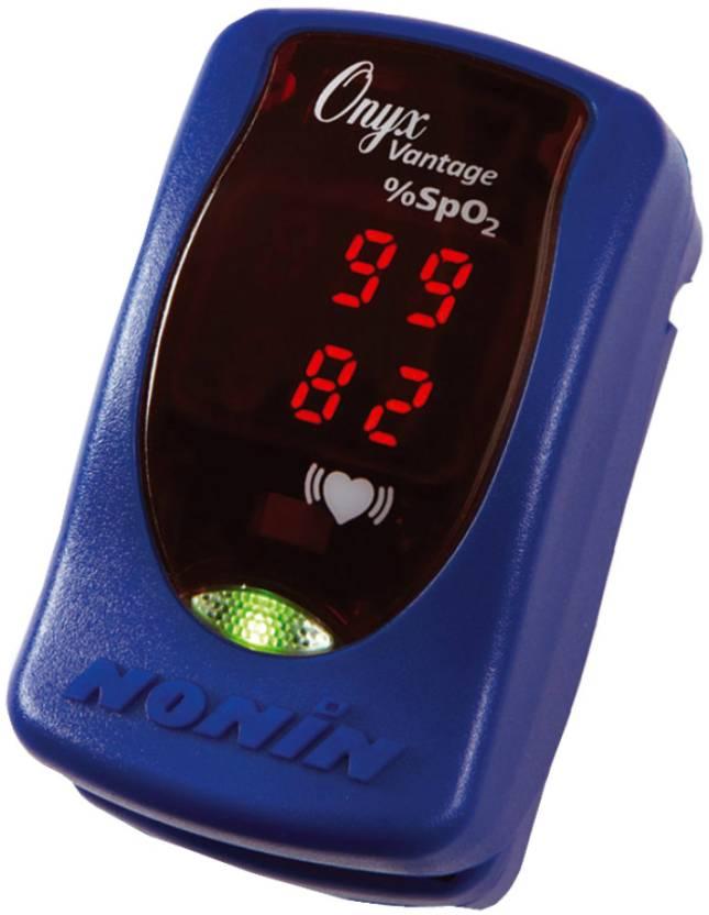 Nonin Onyx Vantage 9590 Finger Pulse Oximeter