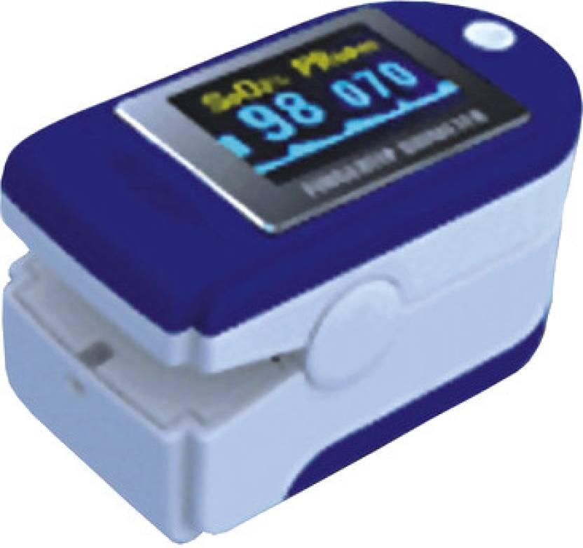 Neclife NL 50D Fingertip Pulse Oximeter