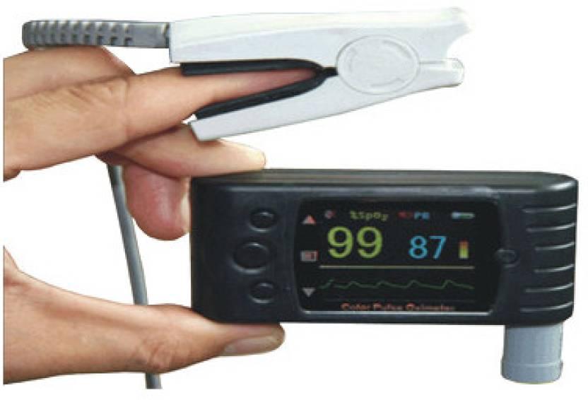 Neclife NL 60C Handheld Pulse Oximeter