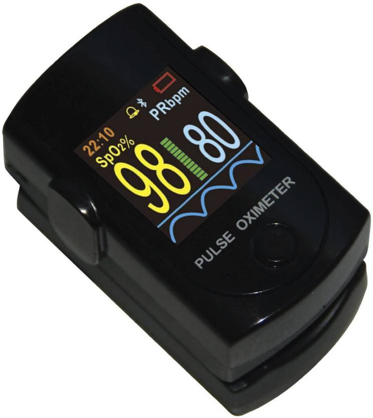 Dr. Morepen PO 04 Pulse Oximeter