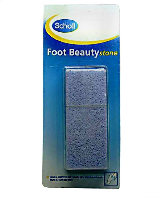 14e0666f555 Scholl Foot Beauty Stone - Price in India, Buy Scholl Foot Beauty Stone  Online In India, Reviews, Ratings & Features | Flipkart.com