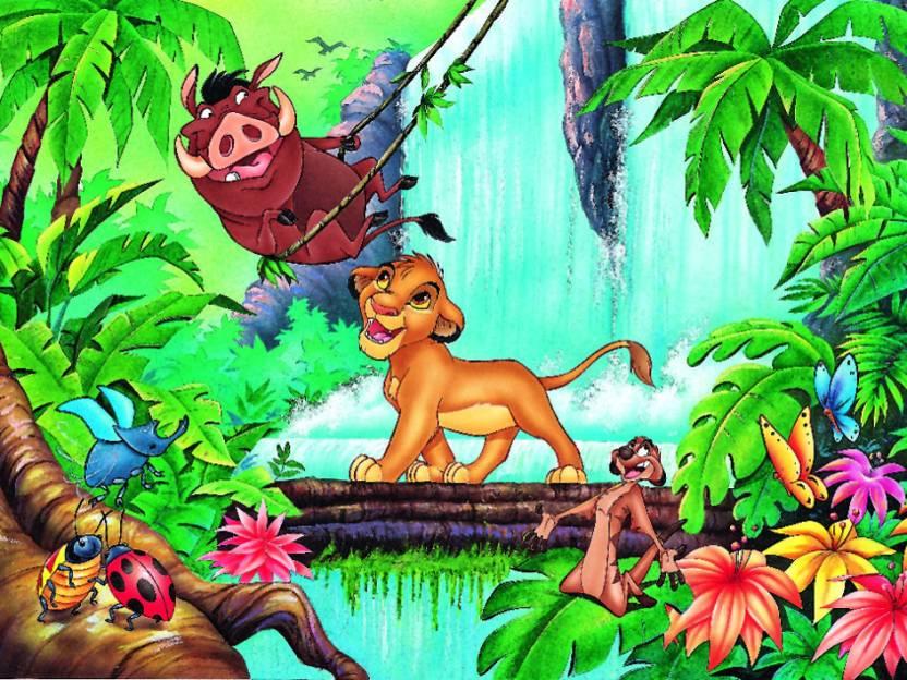 Ravensburger The Lion King