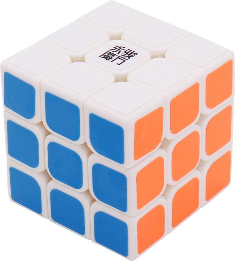 Toy Ville 3x3x3 Kung Fu Speedy Cube