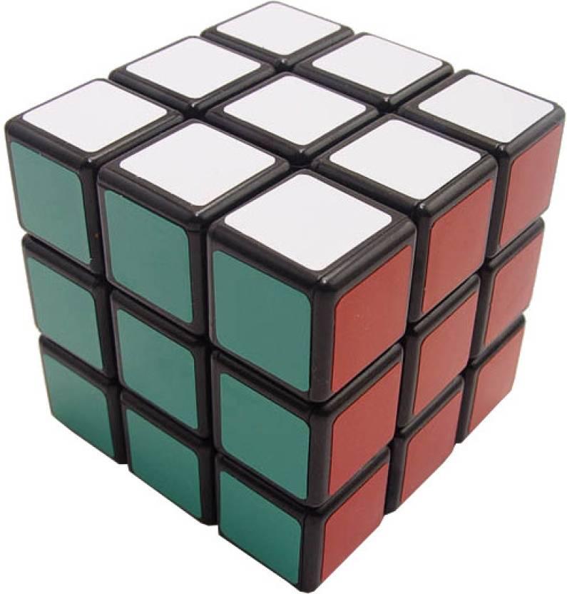 Shengshou Cube - 3x3x3 (1 Pieces)