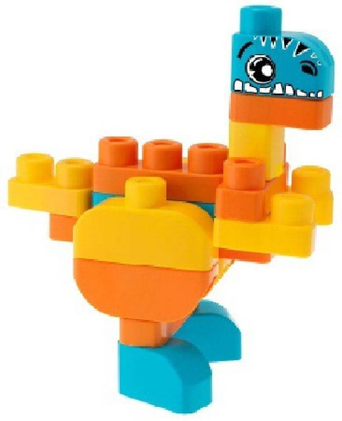Pablo Honey Plastic Toy Block Set Animals Farm Toys Intended For Animal India