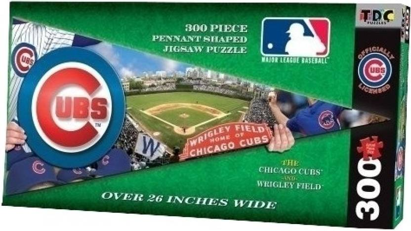 huge discount b051e ec3da TDC Games MLB - Chicago Cubs - MLB - Chicago Cubs . shop for ...