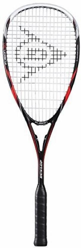 Dunlop Fusion 90 Squash Racquet G4 Strung Squash Racquet