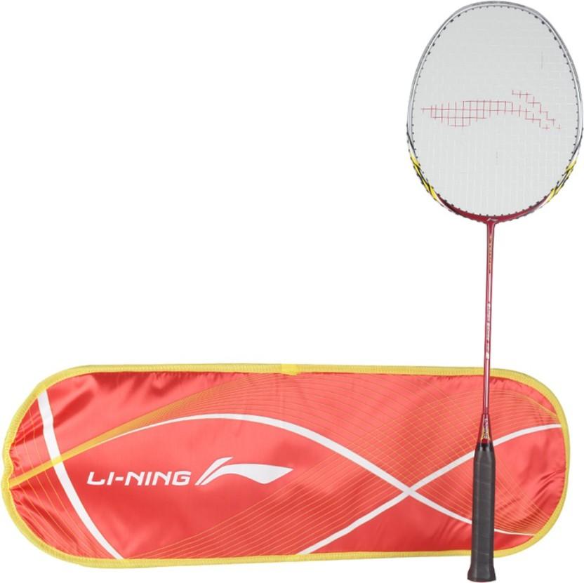 Genuine Li Ning Badminton Full Cover Racquet Bag