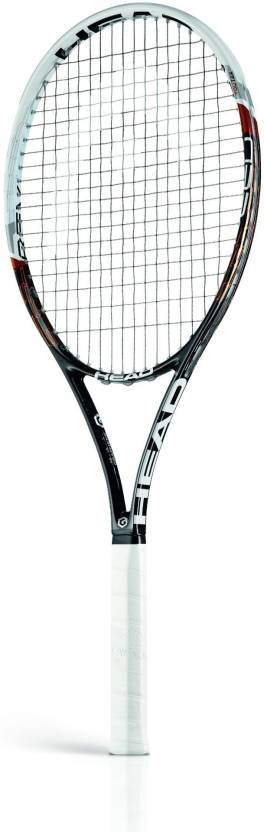 Head Youtek Graphene Speed Rev Standard Unstrung Tennis Racquet