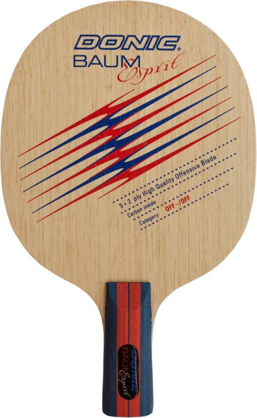 Donic Baum Esprit Table Tennis Racquet