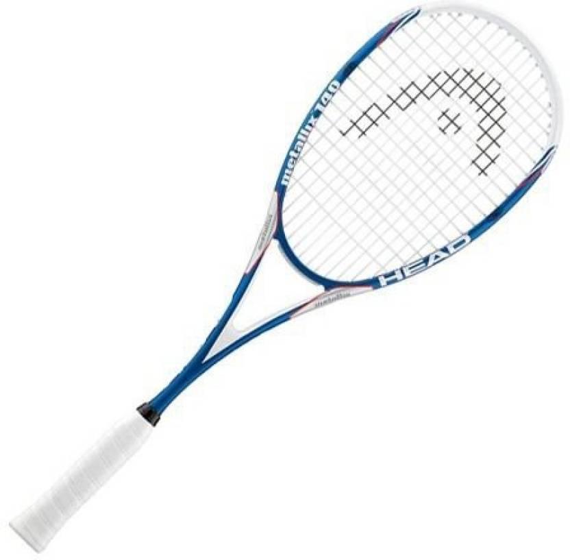 Head Metallix Squash Racquet G4 Squash Racquet
