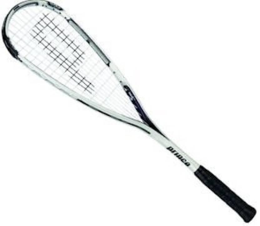 Warrior Prince Warrior Squash Racquet G4 Strung Squash Racquet