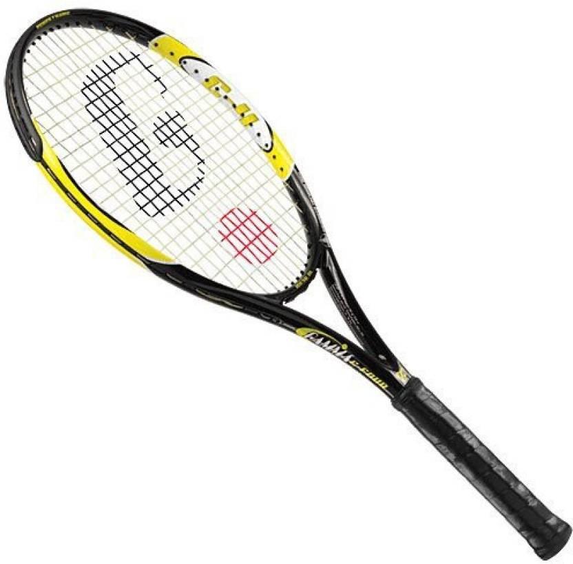 Gamma C-4 Mid-Plus Tennis Racquet G4 Tennis Racquet