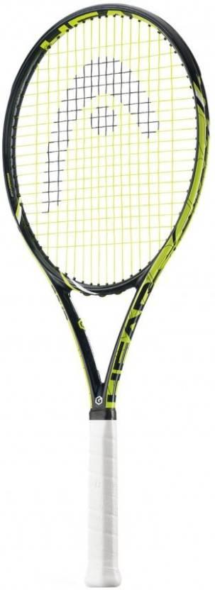 Head Youtek Graphene Extreme MP L3 (4 3/8) Unstrung Tennis Racque...