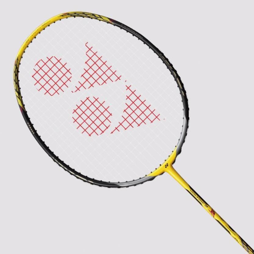 Yonex Voltric 2 LD G4 Strung Badminton Racquet