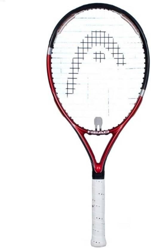 Head Youtek 4 Star Standard Strung Tennis Racquet