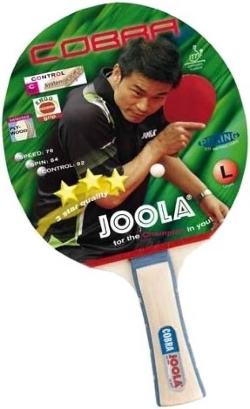 Joola Cobra Learning Table Tennis Racquet Buy Joola Cobra Learning